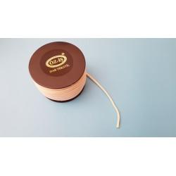 Шнур памучен  6 мм