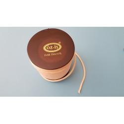Шнур памучен  8 мм