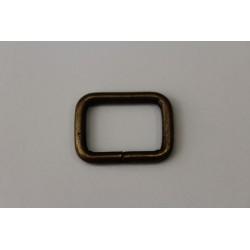 Катарама метална - антик