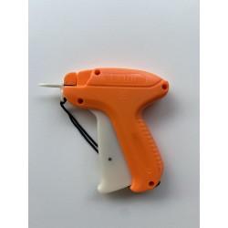 Пистолет за поставяне на стрелички за етикети