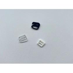 Кукички за сутиен - пластмасови