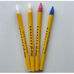 Креда молив - сапунена