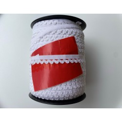Ластик - декоративен за бельо