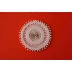 карфици с топче - кръг