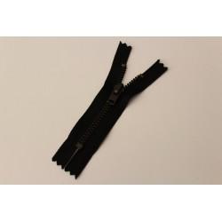 цип за дънки Т 4 оксид 14см