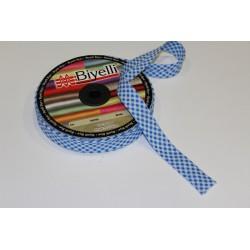 Веревна лента - памучна каре
