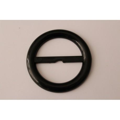 Катарама пластмасова кръгла 40мм